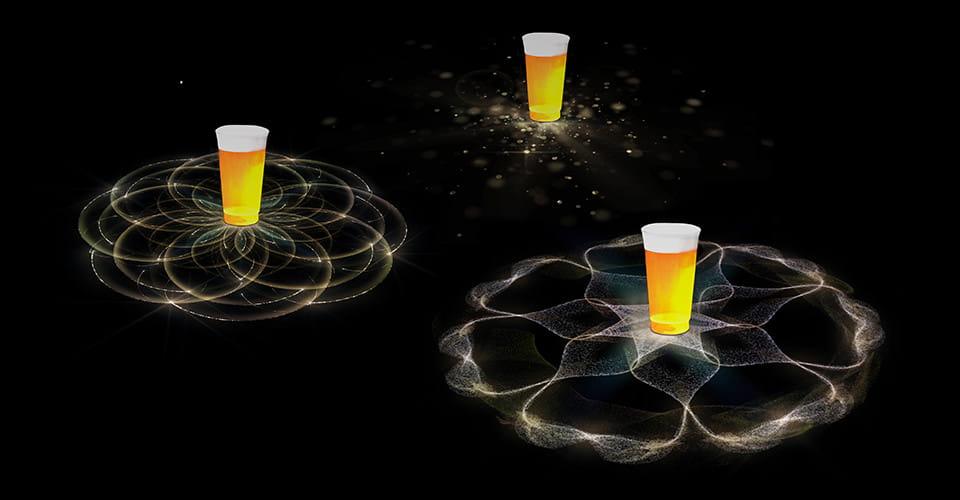 #カンパイ展:ビールの体験型テーマパークが、期間限定で開催!