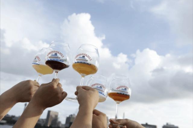 日本最大級のビールイベント「ビアフェスX横浜2020」