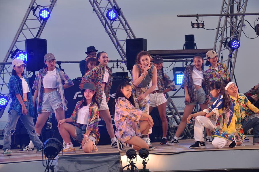 LINE Live presents ROAD to 横浜開港祭 Battle HERO LIVE